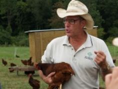 Joel Salatin Talks About Just DOING It http://www.attainable-sustainable.net/joel-salatin-talks-just/
