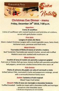 1000 images about feast of the seven fishes on pinterest for 7 fishes christmas eve