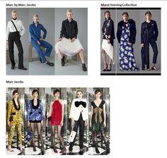 Preview Spring Summer 2015 apparel, shoes and make up by Marc by Marc Jacobs, Marni Evening Collection, Marc Jacobs  ----- pre-collezione moda trend Primavera Estate 2015 abbigliamento scarpe accessori e trucco