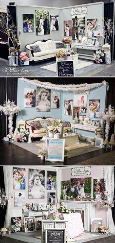 yourmarketingbff.com: Trade show Inspiration: Willow Lane Photography Part III