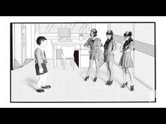 [MV] Perfume「未来のミュージアム」 (+playlist)