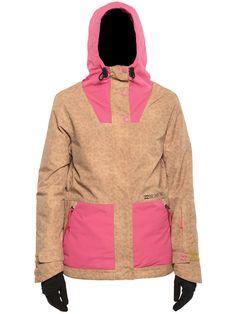 Billabong Cheeky Jacket