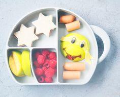 Ninja Turtle Bentobox / Bentobox Ideas / Brotdose mal anderst / Brotbox / Kindervesper / Creativ Food / Kids Food / Kindergarten / www.amotherslove.de