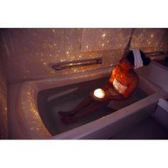 Sega Toys HOME STAR Spa Home Bath Planetarium
