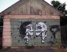 I-25 & Bessemer LOVE  Photo: Dee Santillanes Murals Street Art, Love Photos, Colorado, Owl, Bird, Animals, Aspen Colorado, Animales, Animaux