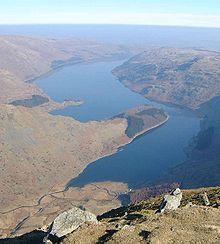 Lake District - Wikipedia, the free encyclopedia
