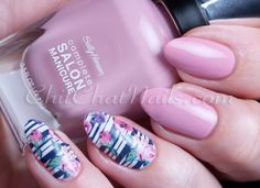 NailPatchMe nail wraps review | ChitChatNails