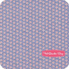 30's Playtime Sea Wonky Squares Yardage SKU# 32786-12