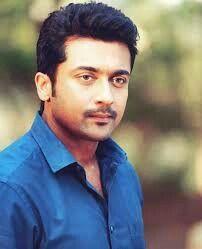 Surya...the cutest actor
