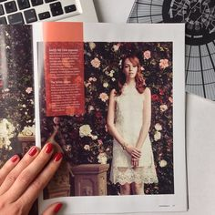 Real Weddings Magazine featured our Persephone dress in their new issue!!! It's such a beautiful and modern editorial! Thanks so much @realweddings  #luisarino #fierrophotography @fierrography @dushanflowers #realweddings #bcweddings #vancouverbridal    #Regram via @elika.in.love
