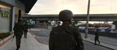 InfoNavWeb                       Informação, Notícias,Videos, Diversão, Games e Tecnologia.  : Exército entra em ação nas ruas do Espírito Santo