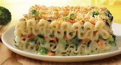 Stouffer's Vegetable Lasagna-Copycat Kosher