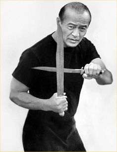 Dan Inosanto...awesome Martial force that is beyond legend and has done countless things for the martial arts community....I so look up to this magnificent man. Never got a chance to meet or study under him but this pin has a link to one of his schools here where  I live so   I am keeping fingers and toes crossed to meet him hee hee:)