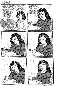 Illustrator Creates Comic Strips Dedicated To Awkward, Everyday Situations