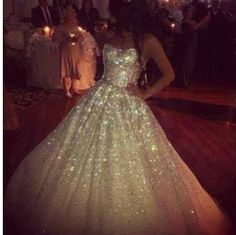 Def going to be my dress