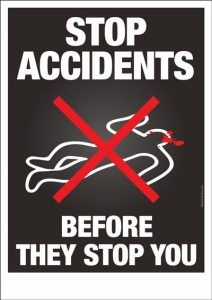 Safety Slogans – Safety Poster Shop – Page 2 Road Safety Slogans, Road Safety Poster, Health And Safety Poster, Safety Posters, Drive Safe Quotes, Safety Rules For Kids, Safety Pictures, Safety Quotes, Basic Life Support