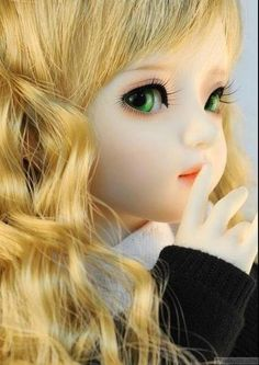 24 Best Cute And Stylish Dolls Images Beautiful Dolls Cute