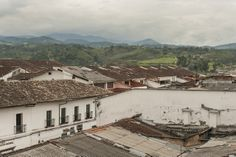 Popayan+Architecture | Pepper and Vanilla: Popayan, Colombia