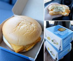 McDonald's FiIet-O-Fish