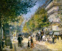 Renoir+Paintings | Renoir Paintings GalleryRenoir Paintings Gallery Pierre Auguste