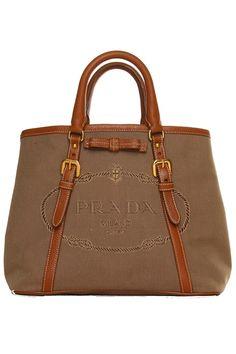 Prada Handbag - Enviius