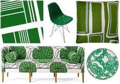 kelly green | Design*Sponge