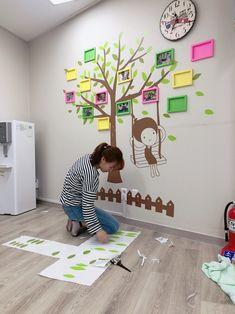 Kids Rugs, Wall Art, School, Home Decor, Decoration Home, Kid Friendly Rugs, Room Decor, Home Interior Design, Home Decoration