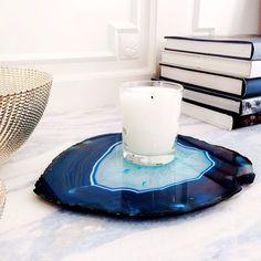 Anna Rabinowicz stone home accessories