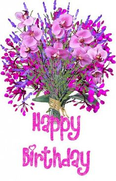 Are you looking for beautiful happy birthday images? If you are searching for beautiful happy birthday images on our website you will find lots of happy birthday images with flowers and happy birthday images for love. Happy Birthday Flowers Wishes, Happy Birthday Bouquet, Birthday Wishes And Images, Happy Birthday Celebration, Birthday Blessings, Happy Birthday Pictures, Happy Birthday Sister, Happy Birthday Messages, Happy Birthday Greetings