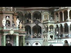 Hellbrunn Palace and its Water Gardens - YouTube