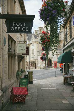 England Travel Inspiration - Bradford on Avon, Wiltshire