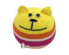 crochet tutorial ♥