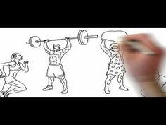 CrossFit Whiteboard CVFMHI