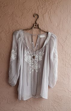 Spring sale 40% off Lavender Silk Bohemian Peasant top Hippie Gypsy Gatsby Marie Antoinette Reserved for Beth until May 5