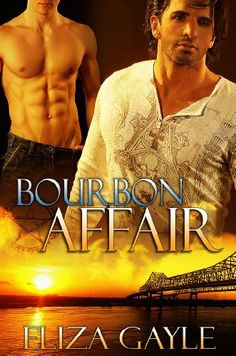 Bourbon Affair by Eliza Gayle. $1.13. Author: Eliza Gayle. Publisher: Gypsy Ink Books (September 16, 2011). 24 pages
