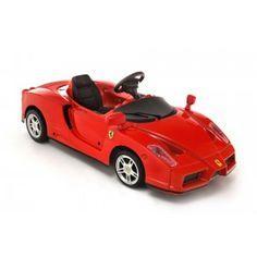 Ferrari Enzo eléctrico en http://www.tuverano.com/coches-electricos-infantiles/359-ferrari-enzo-electrico.html