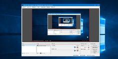 Nahrávat dění lze snadno a kvalitně i zdarma • Některé programy zvládnou i streaming na videoservery • U placených se dočkáte nadstandardních funkcí Windows 10, Microsoft, Audi, Software