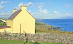 Dingle Peninsula farmhouse rental - Dunbeg Farmhouse