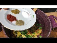 Patates'den size parmak yediren👍 tarifim var yiyenler 🤤 tadına doyamadılar Guacamole, Mexican, Ethnic Recipes, Youtube, Food, Essen, Meals, Youtubers, Yemek