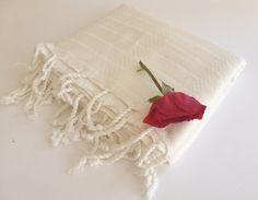 Organic Bamboo Turkish Towel
