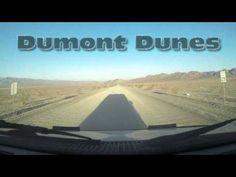 Dumont Dunes 2013 Movie