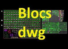 bibliotheque dwg gratuit telecharger Bloc Autocad, Ouvrages D'art, Modern Architecture, How To Plan, 3d, Tatoo, Dibujo, Home Plans, Bookcase Plans