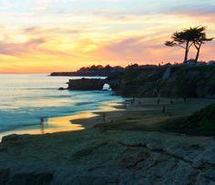 Santa Cruz CA: Santa Cruz California  by merbphotography