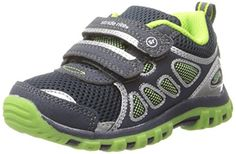 Stride Rite Christopher Running Shoe (Toddler/Little Kid),Navy,9 W US Toddler *** Check this awesome product by going to the link at the image.