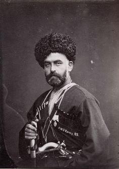 Georgian. 1880-1890
