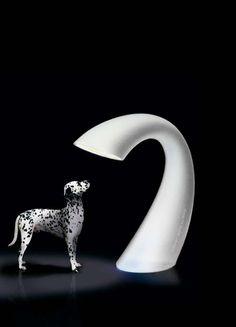 Eero Aarnios table lamp Swan XL