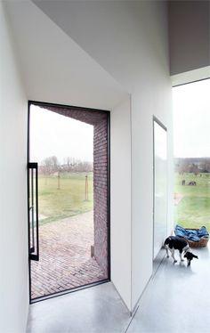 The Rabbit hole, Gaasbeek, 2010