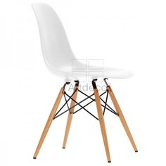 chaise daw abs charles eames 1950 | chair | pinterest | abs ... - Chaise Daw Charles Eames