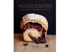Huckleberry — Off the Shelf