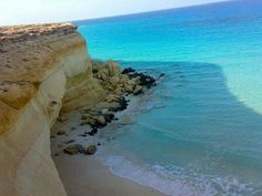 Agiba Beach, Marsa Matruh , Egypt